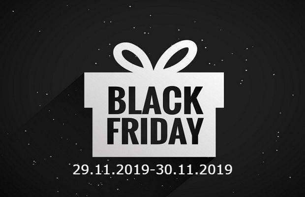 HENRY MOON Black Friday SALE
